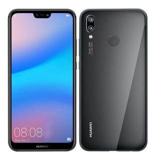 Huawei P20 Lite (200) + Tienda Fisica + Garantia + Vidrio Te