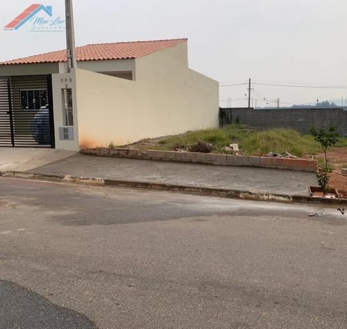 Imagem 1 de 4 de Terreno A Venda No Bairro Loteamento Villagio Ipanema Em - Te 049-1