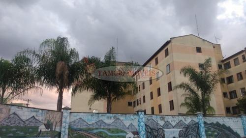 Imagem 1 de 15 de Apartamento Padrão Para Venda No Bairro Conjunto Residencial José Bonifácio, 2 Dorm, 1 Vagas, 47 M - 2847