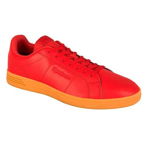Tenis Deportivos Reebok Niños Royal Sint Rojo Dtt H09328
