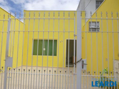 Casa Térrea - Vila Leopoldina  - Sp - 457372