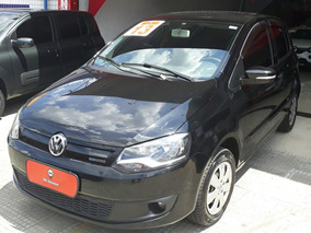 Volkswagen Fox 1.6 Bluemotion Total Flex 5p