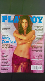 Playboy - Cindy Crawford - Colecionadores