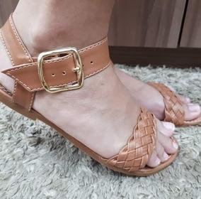 6b27773912 Sapatos Femininos - Sapatos Marrom em Ceará no Mercado Livre Brasil