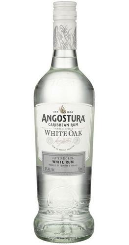 Imagen 1 de 1 de Ron Angostura White Oak 750 Ml