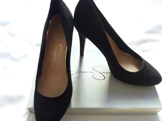 Zapatillas Jessica Simpson #5 Originales, Baratas, Único Par