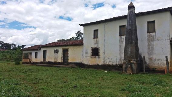 Fazenda De Cacau Em Santa Luzia - Fa0023
