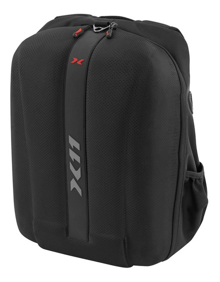 Mochila X11 Hard Case Rígida Notebook E Laptop Motociclista