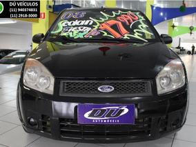 Ford Fiesta Sedan 1.0 2008