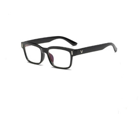 53b264b4b Oculos Quadrado Sem Grau Barato Feminino Preto - Óculos no Mercado ...