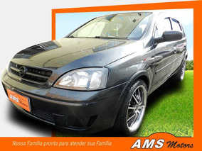 Chevrolet Corsa Hatch 1.0 Mpfi 8v 4p 2002