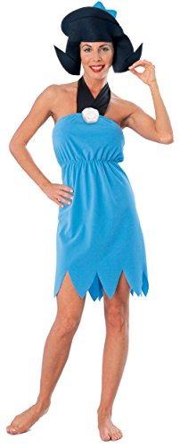 Rubies Costume Co Womens The Flintstones Betty Rubble Costum