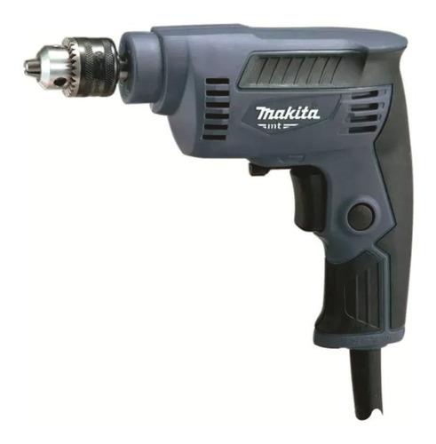 Imagen 1 de 1 de Taladro eléctrico  destornillador Makita M6501G 4500rpm 230W gris 120V
