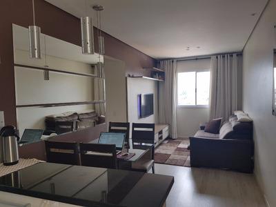 Apartamento Jardim Vila Formosa - Lindo!