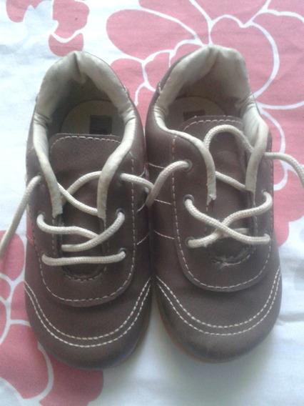Sapatênis Infantil Masculino Bebe Menino (1 Par)