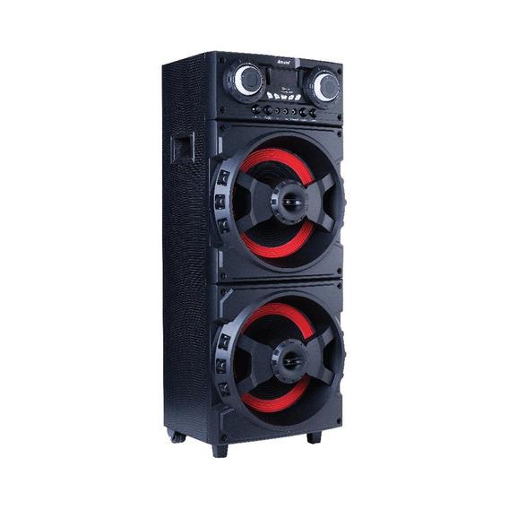Caixa Amplificada Amvox Aca 1001 Turbo