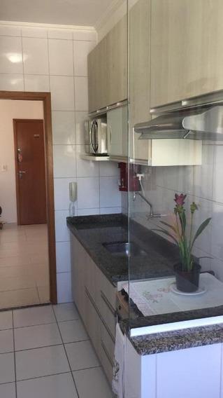 Apartamento Em Jardim Oriente, São José Dos Campos/sp De 54m² 2 Quartos À Venda Por R$ 240.000,00 - Ap549631