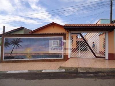 Casa Residencial À Venda, Jardim Casa Branca, Suzano. - Ca0159