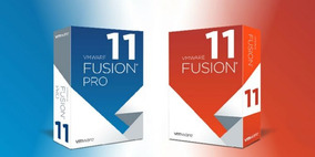 Vmware Fusion 11 - Máquinas Virtuais Em Macos