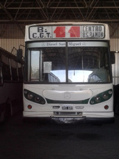Mercedes Benz Of 1721 210cv 2000 Blanco Diesel