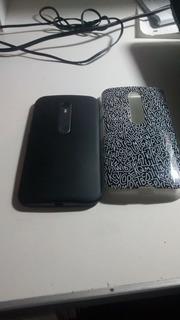 Motorola Moto G 3ra Generación Liberado Con Accesorios!!