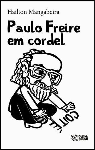 Imagem 1 de 1 de Paulo Freire Em Cordel