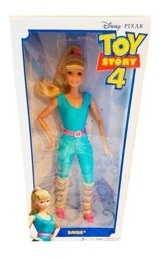 Barbie Toy Story 4 Gfl78 Mattel Promoção Por Tempo Limitado
