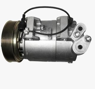 Compresor Ac Nissan Urvan 12/15 7 Ranuras 2.5 L 4 Cil