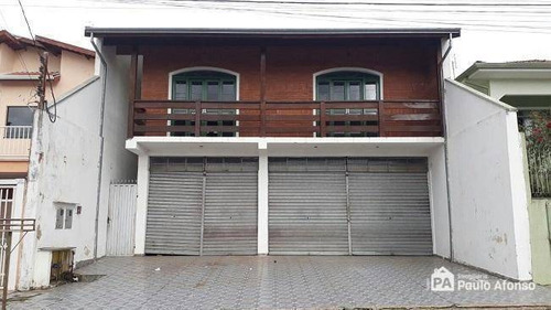 Casa Com 3 Dormitórios À Venda, 254 M² Por R$ 350.000,00 - Parque Pinheiros - Poços De Caldas/mg - Ca1133