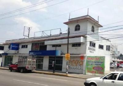 Locales Y Oficina. En Venta.oportunidad. Coacalco Cod. R112