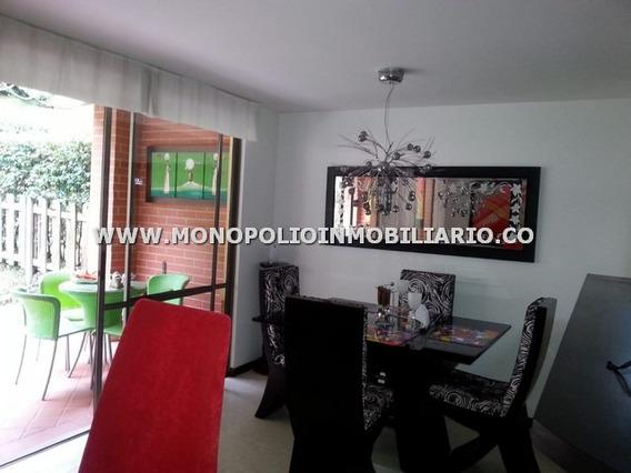 Casa Unifamiliar Renta Esmeraldal Envigado Cd15419