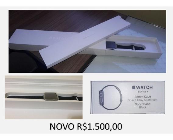 Relógio Apple Serie 1