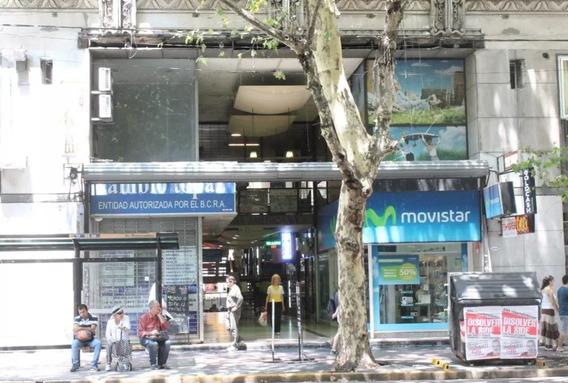 Local Galeria Santa Fe 2450, Financió 60 Cuotas