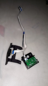 Teclado Funções + Sensor E Módulo Wi-fi Tv Lg 32lj600b Smart