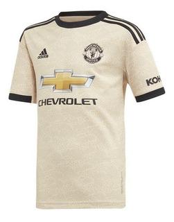 Camisa Manchester United 2019-20 Nova ( Pronta Entrega )