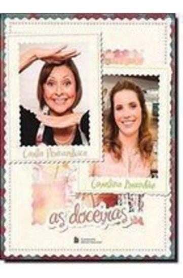 As Doceiras Pernambuco, Carla; Brandao, Carolina