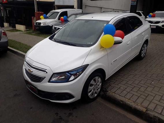 Chevrolet Prisma 1.4 Mpfi Lt 8v Flex 4p Aut
