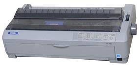 Impressora Epson Fx 2190 - Pouco Usada.