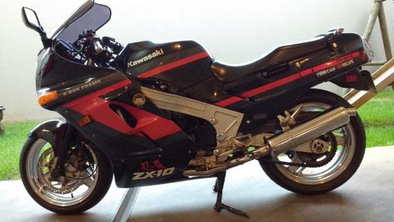 Kawasaki Ninja Zx 10