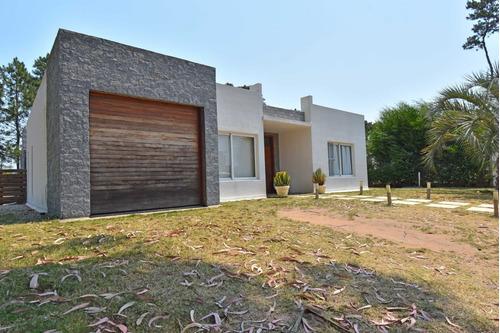 La Residence Barrio Privado Casa Venta Punta Del Este