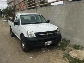 Chevrolet Dmax Camioneta A Diésel