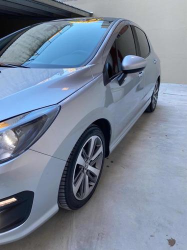 Peugeot 308 1.6 Feline Hdi 115cv 2019