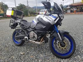 Yamaha Super Tenere 1200 Touring, Turismo, Alto Cilindraje