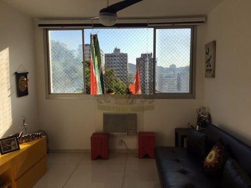 Imagem 1 de 12 de Apartamento 2 Quartos E Vaga - 1036