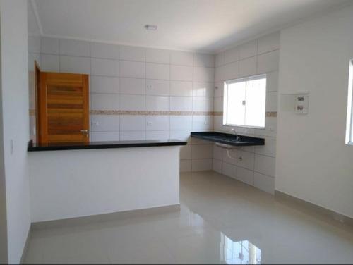 Imagem 1 de 13 de Casa Para Venda Em Peruíbe, Nova Peruibe, 2 Dormitórios, 1 Suíte, 1 Banheiro, 3 Vagas - Pe006_2-1105312