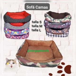 Sofá Cama Para Perros Y Gatos