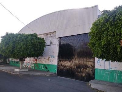 Bodega Nueva En Renta Colonia Oblatos Guadalajara $88,000.00
