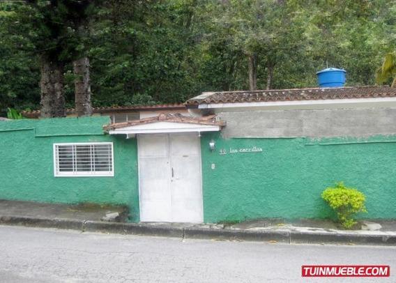 Casa En Venta En El Castaño Maracay Nb-18-15794