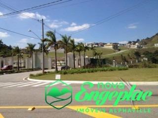 Terreno Residencial Campos Do Conde Alphaville Sp - Te00287 - 4852402