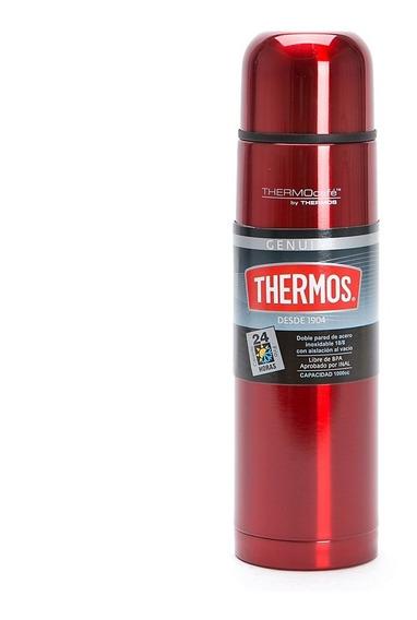 Termo Everyday 1 L Rojo Thermos